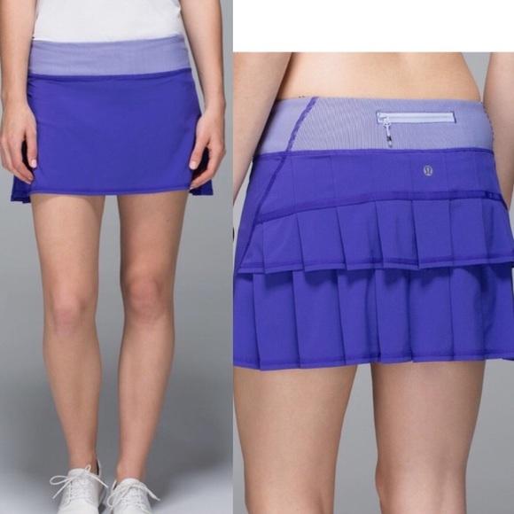 09e3645d0e lululemon athletica Skirts   Euc Lululemon Skirt   Poshmark